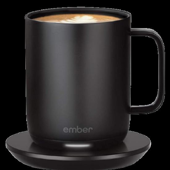 Ember mug chauffant